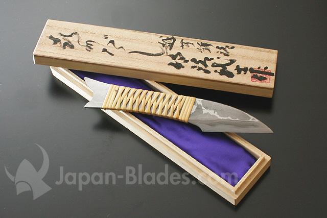 """SAJI-113 Takeshi Saji made """"Kiridashi Seiryu"""""""