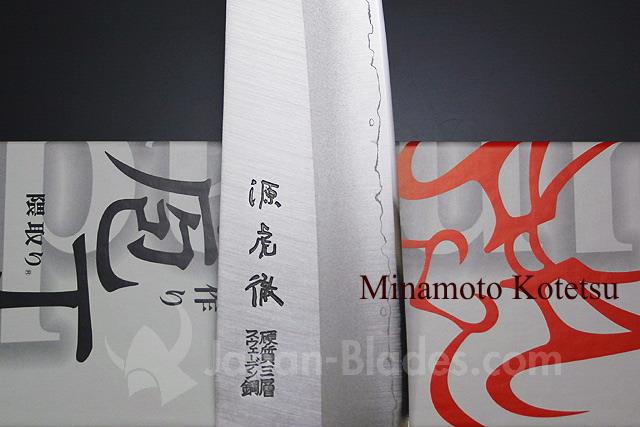 Minamoto Kotetsu