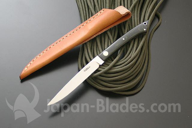 """KM-69 Hattori """"Medaka"""" Slim Utility Knife"""
