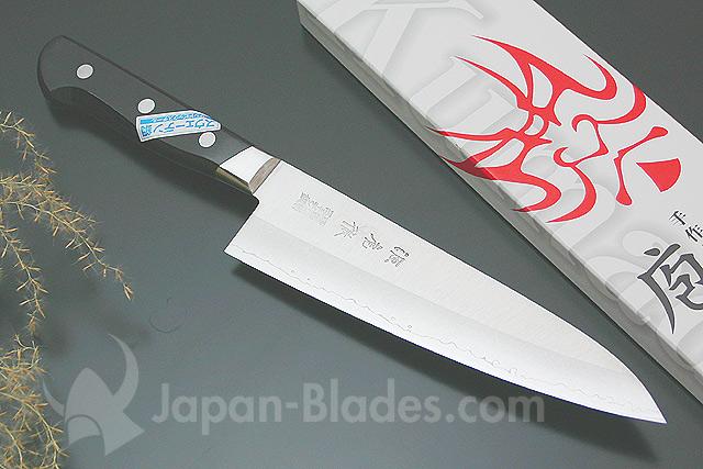 YS-901 Minamoto Kotetsu Gyuto 185mm